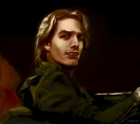 Tom Cruise - Tom Cruise The Vampire Lestat Armand Lestat De Lioncourt Interview With The Vampire PNG