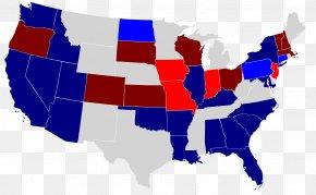 United States - United States Senate Elections, 2018 US Presidential Election 2016 United States Senate Elections, 2016 United States Senate Elections, 2014 United States Senate Elections, 2010 PNG