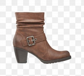 Boot - Fashion Boot Shoe Leather PNG