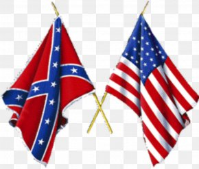 Battle Of The Bands - Flags Of The Confederate States Of America Modern Display Of The Confederate Flag American Civil War Southern United States PNG