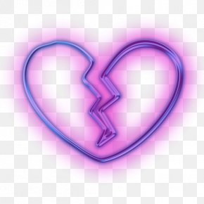 Heart - Broken Heart Love Clip Art PNG