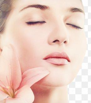 Creative Cosmetics Women - Skin Care Facial Face Acne PNG