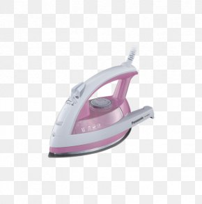 Household Electric Appliances - Clothes Iron Ironing Home Appliance Laundry Electricity PNG