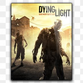 Dying Light Logo - Dying Light 2 PlayerUnknown's Battlegrounds Dying Light: The Following Electronic Entertainment Expo 2018 PNG