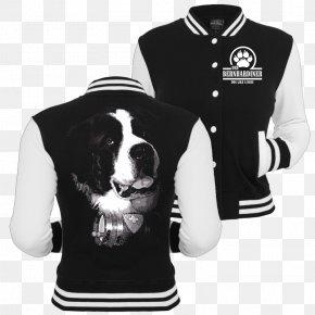 T-shirt - T-shirt Hoodie Dog Jacket Sleeve PNG