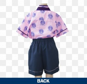 School - HANDMAIDS INTERNATIONAL CATHOLIC SCHOOL AGUDA School Uniform PNG