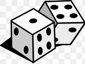 Dice - Probability Theory Mathematics Probability And Statistics Independence PNG