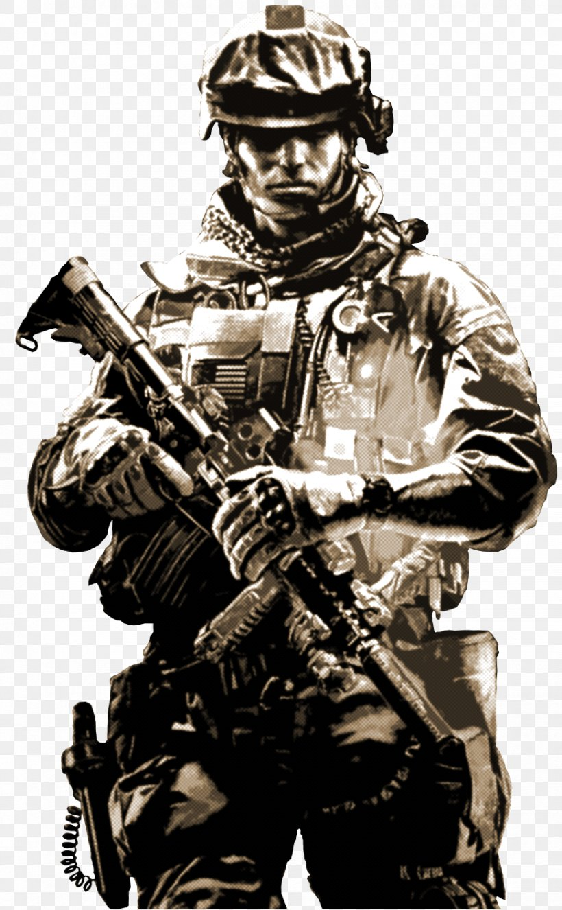 Soldier Military, PNG, 873x1412px, Battlefield 3, Army, Battlefield, Battlefield 1, Battlefield 4 Download Free