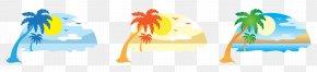 Hawaii Beach - Hawaiian Beaches PNG