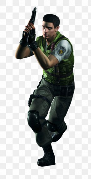 Resident Evil - Resident Evil 6 Resident Evil 5 Resident Evil: Revelations Resident Evil 2 PNG