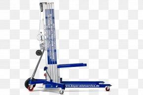 Baumaschinenverleih Industrial Design Material Payload ToolMaterial Lifting - BEYER-Mietservice KG PNG