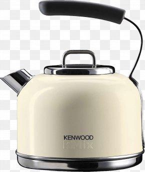 Kettle Image - Kettle Kenwood Limited Kitchenware Food Processor PNG