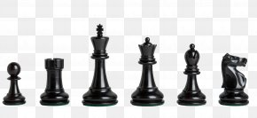 Chess - Chess Piece Staunton Chess Set King Knight PNG