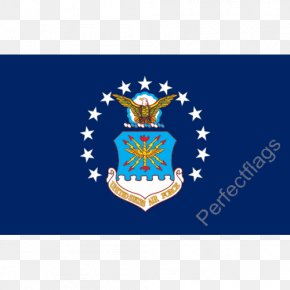 United States - Flag Of The United States Air Force Military PNG
