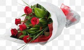 Bouquet Of Flowers - Flower Delivery Floristry Flower Bouquet Cut Flowers PNG