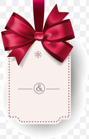 Valentine's Day Price Tag - Label Adobe Illustrator Clip Art PNG