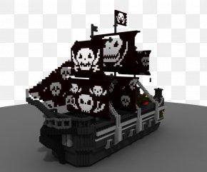 Pirate Ship - Motor Vehicle Machine Ship Piracy PNG