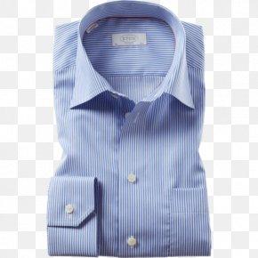 Dress Shirt Image - Dress Shirt T-shirt Clothing Formal Wear PNG