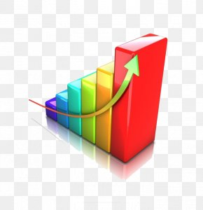 Rising Ladder - Graph Of A Function Revenue Bar Chart Business Pie Chart PNG