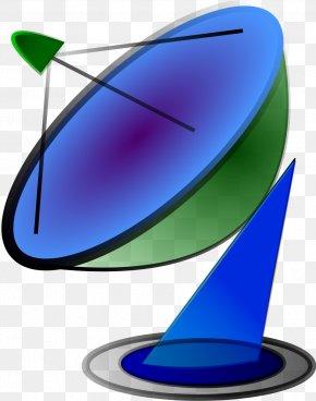 Eflower - Satellite Dish Dish Network Clip Art PNG