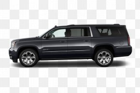 Car - 2016 GMC Yukon XL General Motors Car Chevrolet Suburban PNG