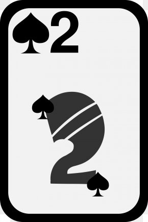 Ace Of Spades - Ace Of Hearts Playing Card Clip Art Ace Of Spades PNG