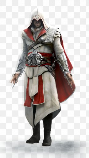 Assassin's Creed - Assassin's Creed: Brotherhood Assassin's Creed II Assassin's Creed: Revelations Ezio Auditore PNG