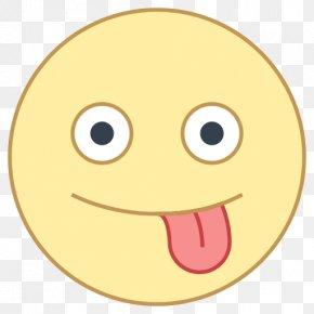 Tongue - Facial Expression Smiley Emoticon Face PNG