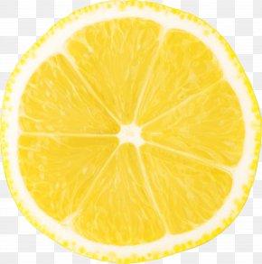 Lemon - Juice Lemon Orange Fruit PNG