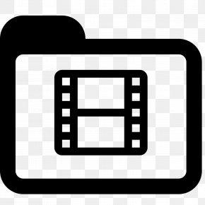 Folders - Film Industry Cinema PNG