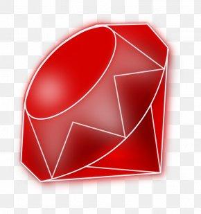 Precious Stone - Gemstone Buried Treasure Ruby Clip Art PNG
