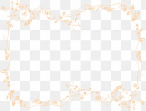 Large Floral Cliparts - Area Angle Pattern PNG