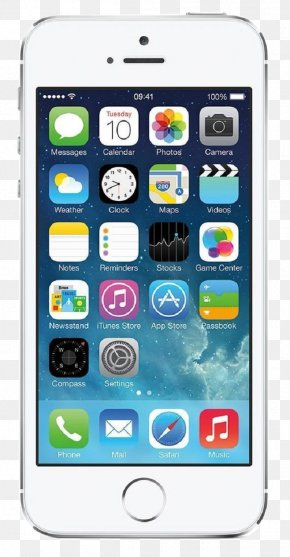 IPHONE - IPhone 4 IPhone 5 IPhone SE Smartphone Telephone PNG