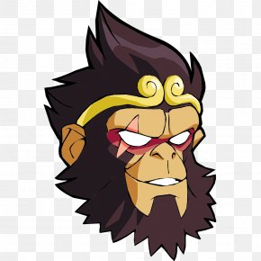 Monkey - Brawlhalla Call Of Duty: Black Ops II Grand Theft Auto V Video Game PNG