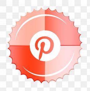 Symbol Logo - Pinterest Icon PNG