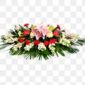 Bouquet - Floral Design Rose Flower Bouquet PNG