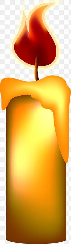 Candle - Heat Wax Computer Wallpaper PNG