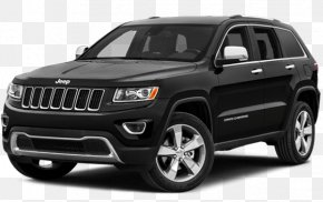 Jeep - 2015 Jeep Grand Cherokee Limited Car Chrysler Sport Utility Vehicle PNG