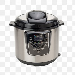 Pressure Cooker - Rice Cookers Pressure Cooking Slow Cookers Cooking Ranges PNG