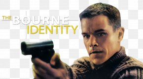 Matt Damon The Bourne Identity Jason Bourne Film PNG