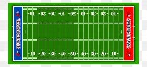 Field - Football Pitch American Football Athletics Field Clip Art PNG