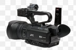 Video Recorder - Video Cameras 4K Resolution Ultra-high-definition Television Professional Video Camera PNG