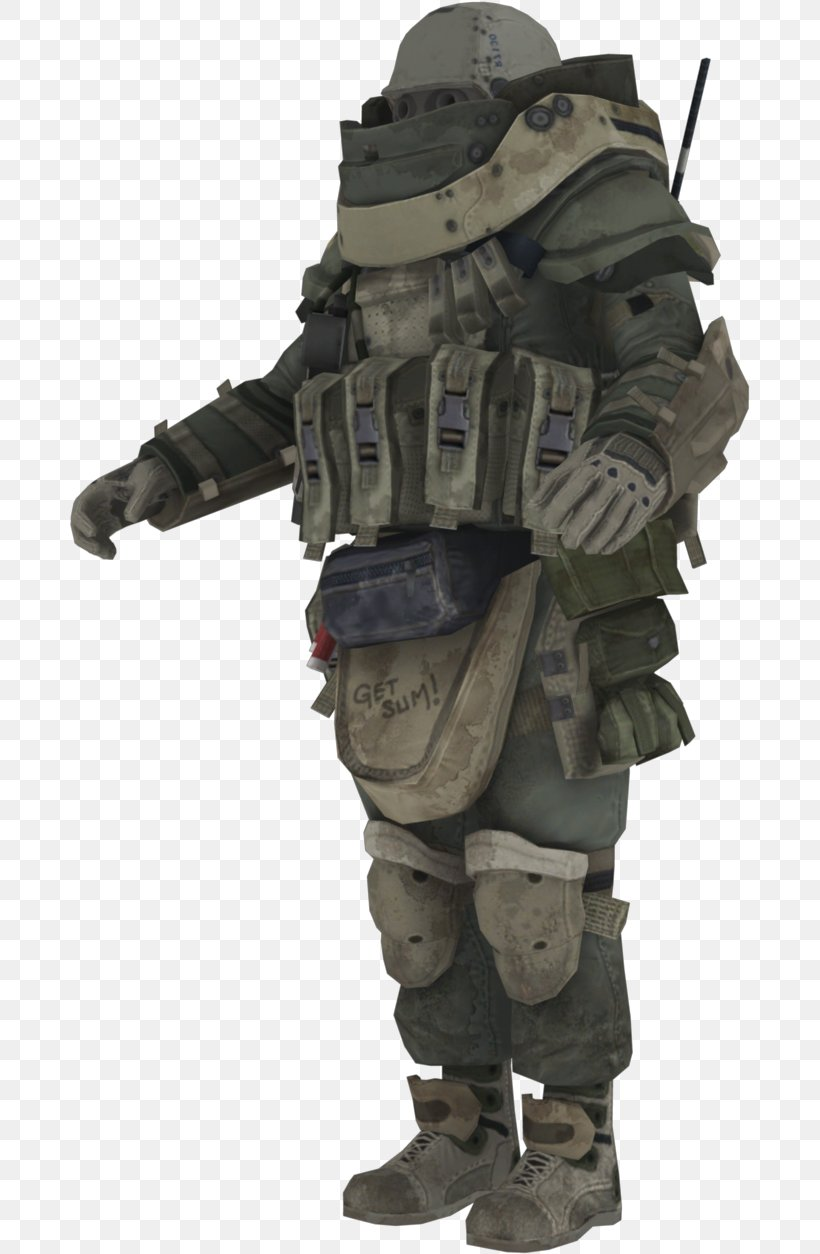 Ghost Cartoon Png 681x1254px Call Of Duty Modern Warfare 2