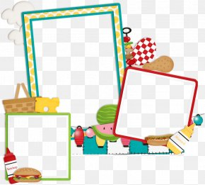 Summer Family Frame Psd Templates - Picture Frames Clip Art Image Painting Photography PNG