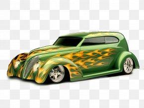 Car Vector - Auto Show Classic Car Clip Art PNG