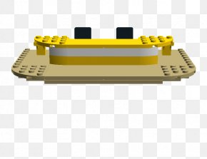 Building - Lego Ideas The Lego Group Yellow PNG