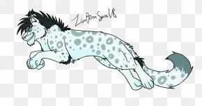 Leopard - Snow Leopard Lion Felidae Tiger PNG