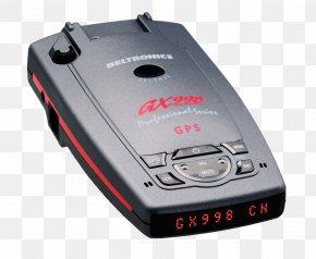 Beltronics Electronic Dog Gx998 - Dog Radar Laser PNG