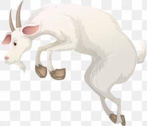 Goat - Goat Sheep Cattle Alpine Ibex PNG