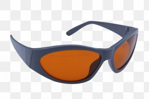 Shenzhen Guangming Hospital - Goggles Laser Safety Eye Protection Eyewear Glasses PNG